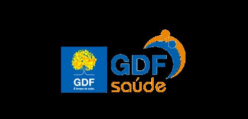 Convênio GDF Saúde/INAS